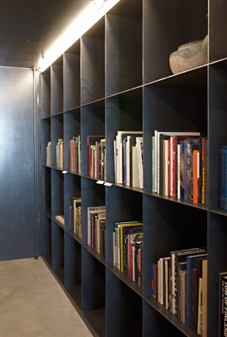 steel bookshelves - Steel Bookshelves