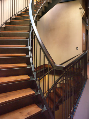 Custom Stairs New York